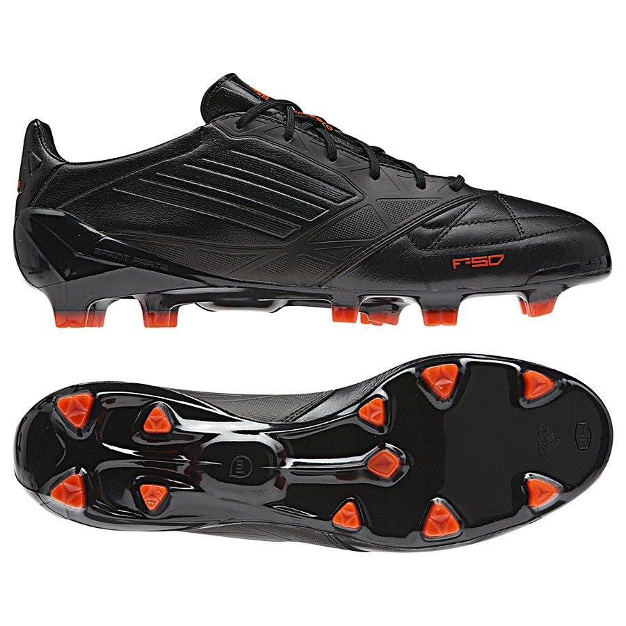 adidas f50 adizero trx fg leder stealth schwarz. Black Bedroom Furniture Sets. Home Design Ideas