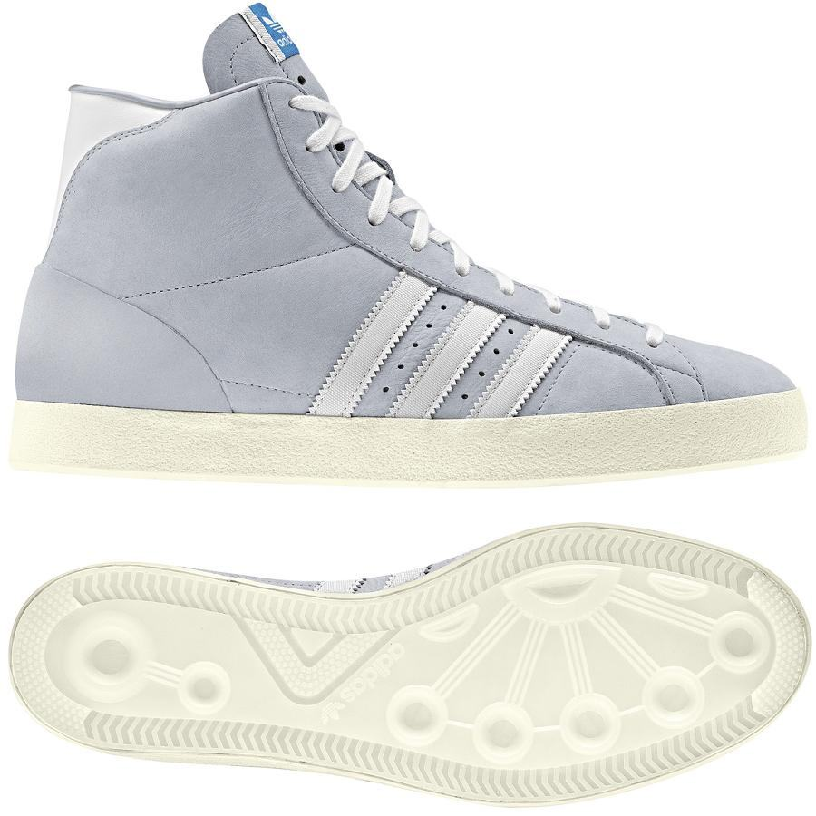 Adidas Schuhe High Damen