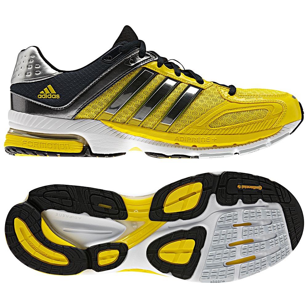 Adidas Different Colour Shoes