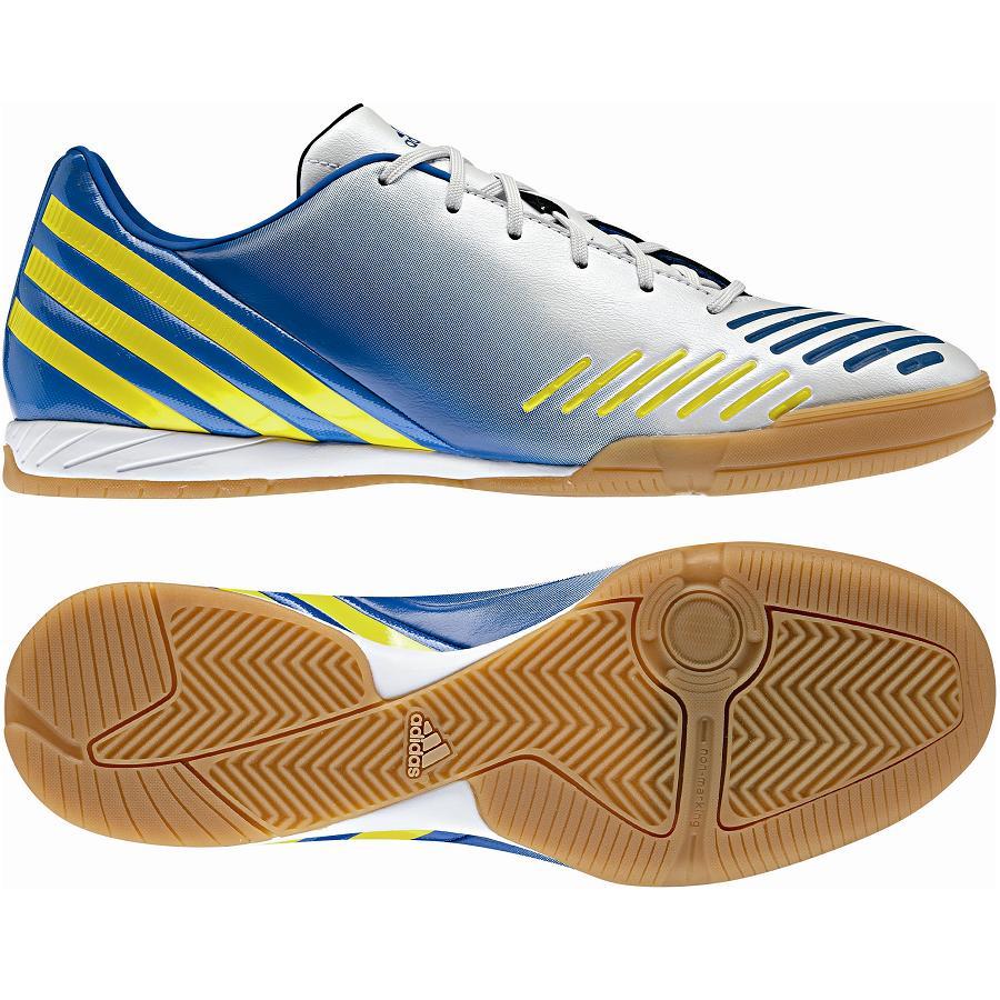 Adidas-Predator-Absolado-LZ-IN-IC-Fussballschuhe-Hallenschuhe-Herren-Kinder