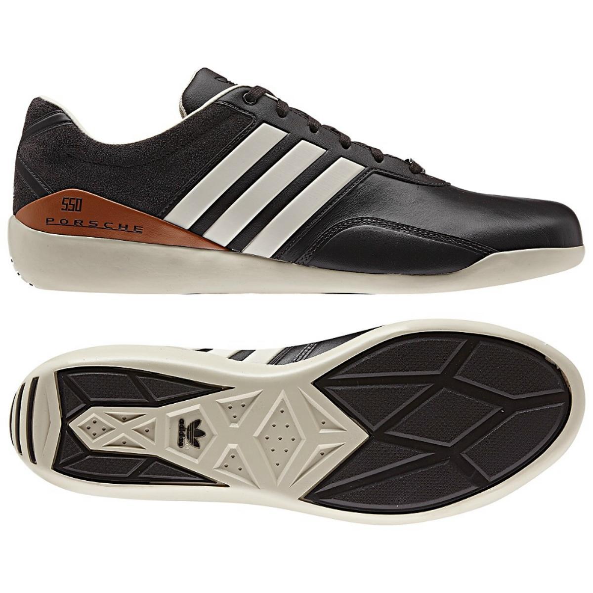adidas porsche 550 sport schuhe turnschuhe sneaker herren. Black Bedroom Furniture Sets. Home Design Ideas