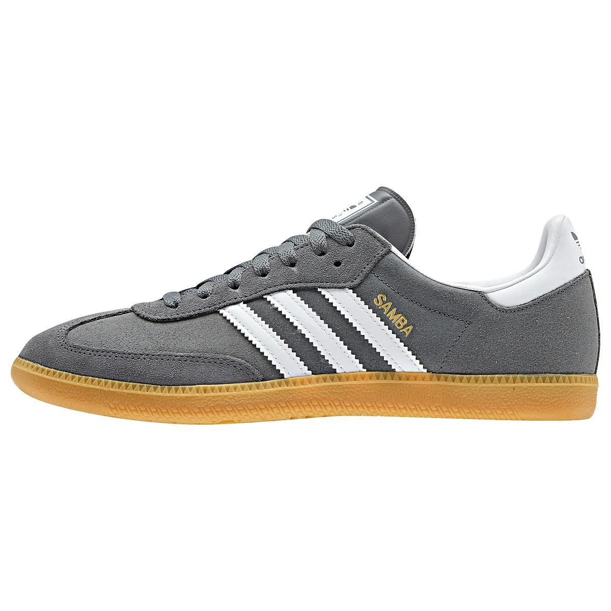 adidas originals samba diverse farben herren damen schuhe sneaker turnschuhe ebay. Black Bedroom Furniture Sets. Home Design Ideas