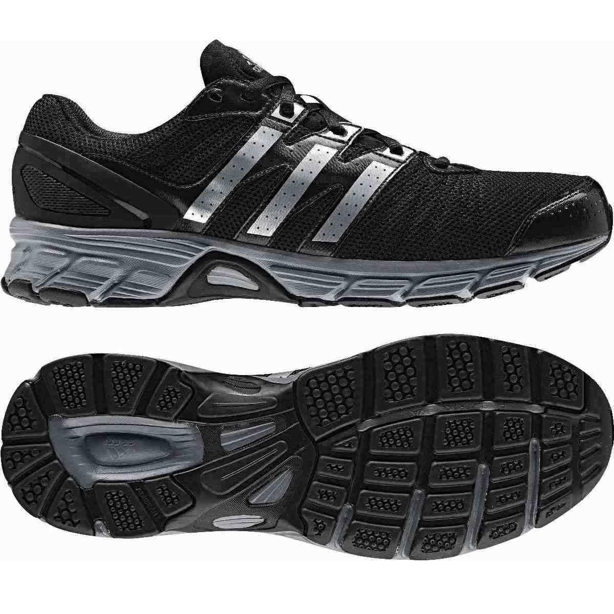 adidas roadmace m laufschuhe joggingschuhe sportschuhe herren diverse farben ebay. Black Bedroom Furniture Sets. Home Design Ideas