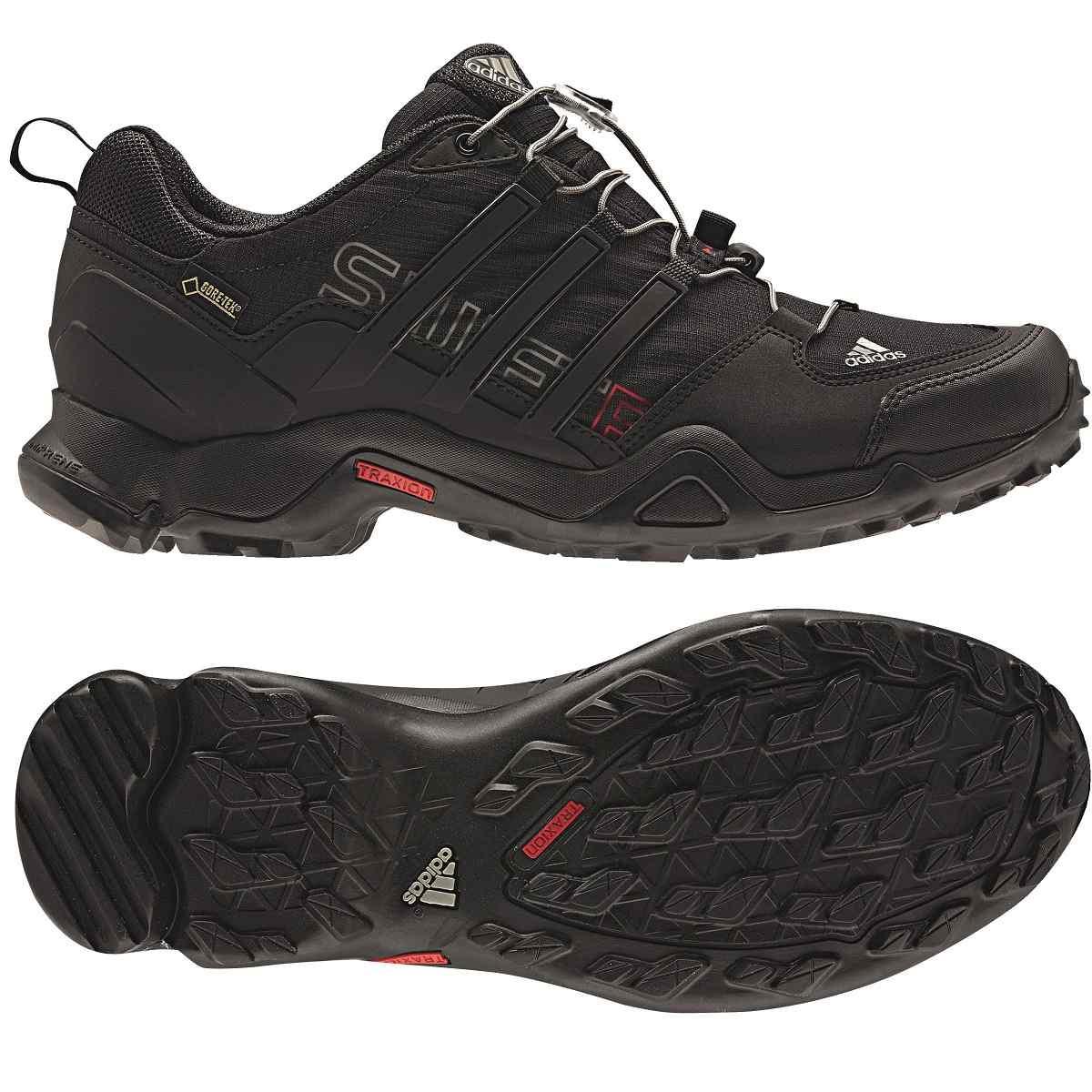 Men S Terrex Swift R Gore Tex Shoes