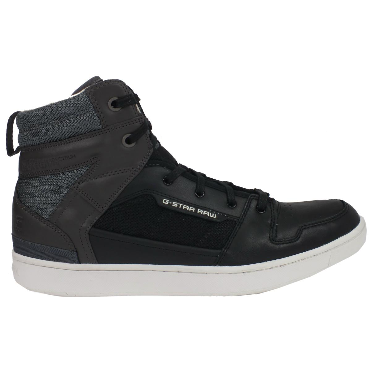 g star schuhe herren star stanton low mono sneaker. Black Bedroom Furniture Sets. Home Design Ideas