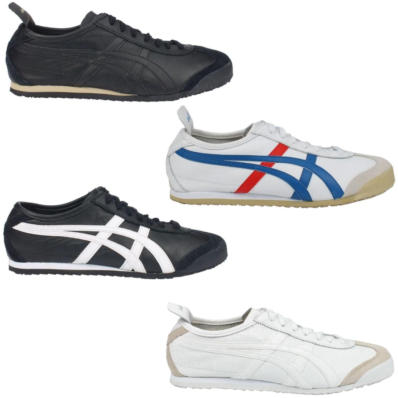 Asics-Onitsuka-Tiger-Mexico-66-Sneaker-Schuhe