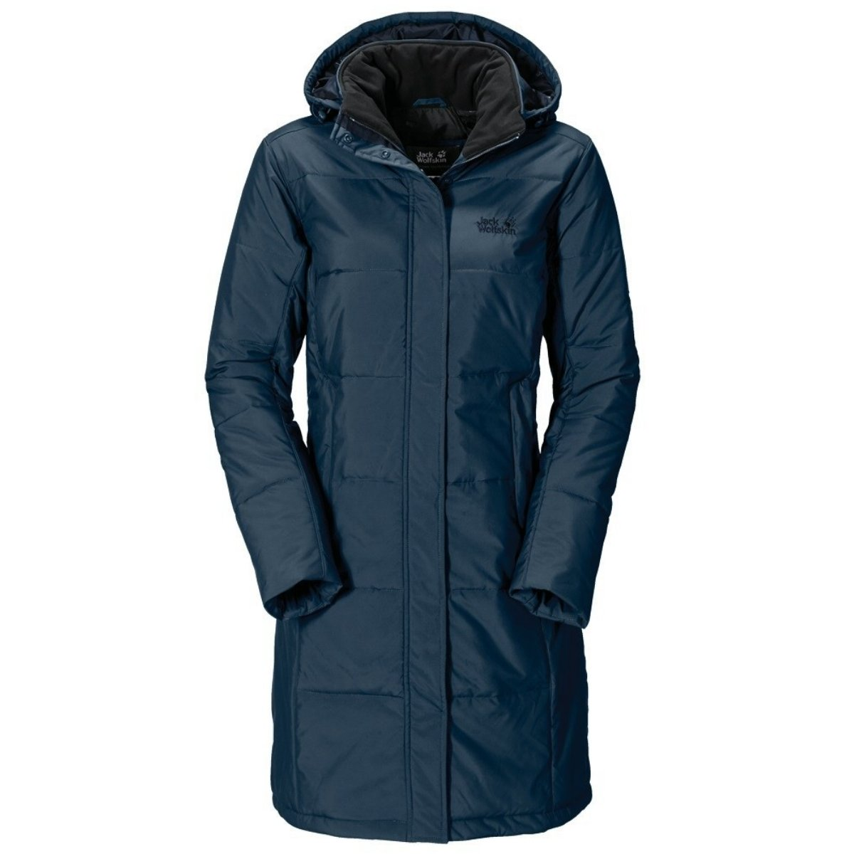 jack wolfskin iceguard coat women 39 s jacket winter coat. Black Bedroom Furniture Sets. Home Design Ideas