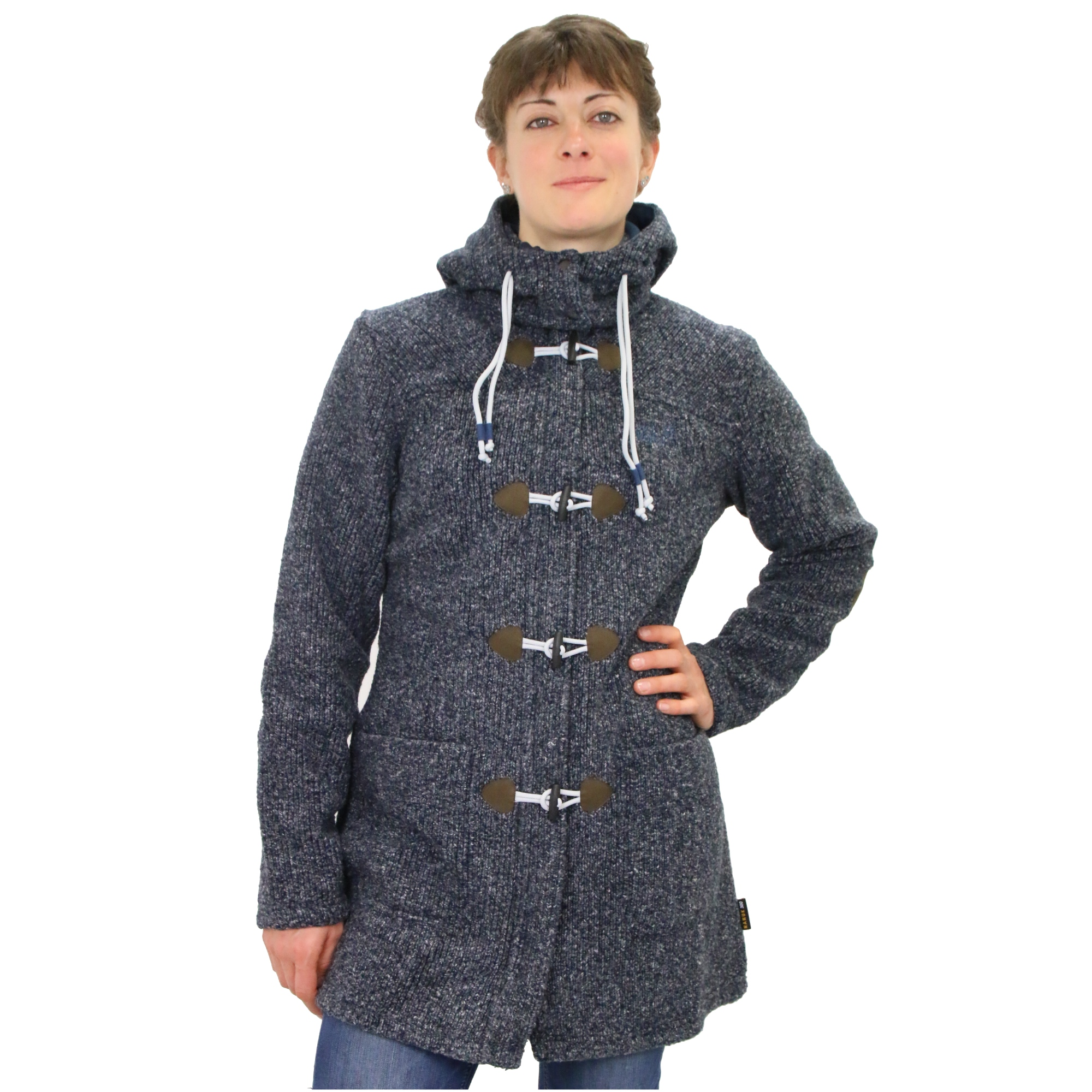 jack wolfskin milton coat damen mantel jacke wintermantel. Black Bedroom Furniture Sets. Home Design Ideas