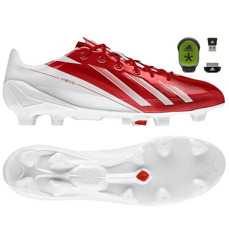 Adidas F50 adizero TRX FG Messi Micoach