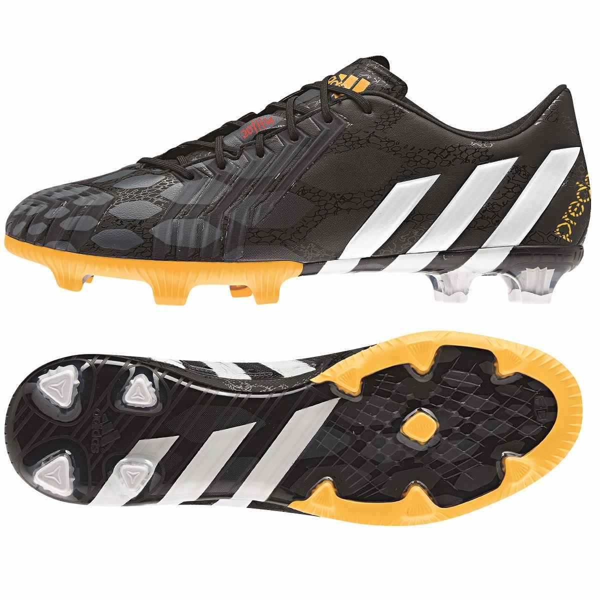 adidas predator instinct fg schuhe fu ballschuhe outdoor. Black Bedroom Furniture Sets. Home Design Ideas