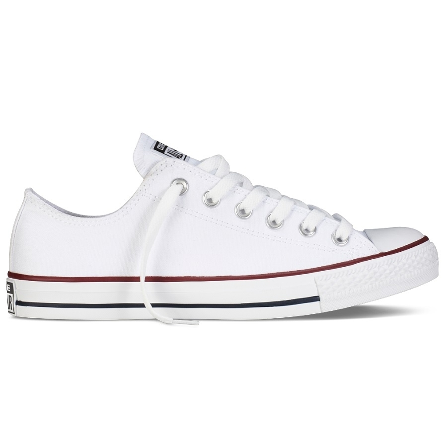 Converse-Chucks-All-Star-OX-Canvas-Schuhe-Sneaker-diverse-Farben