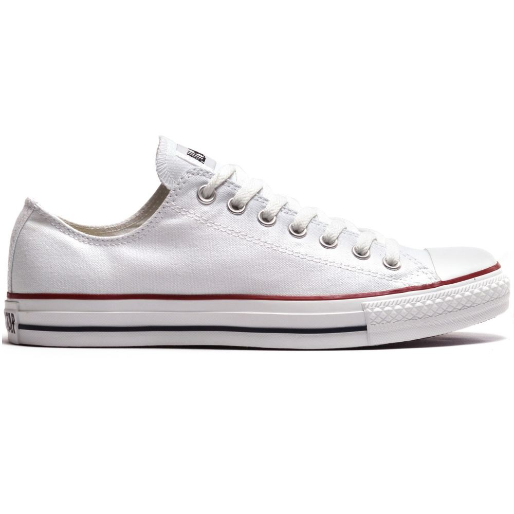 Converse Chucks Ox Optical White