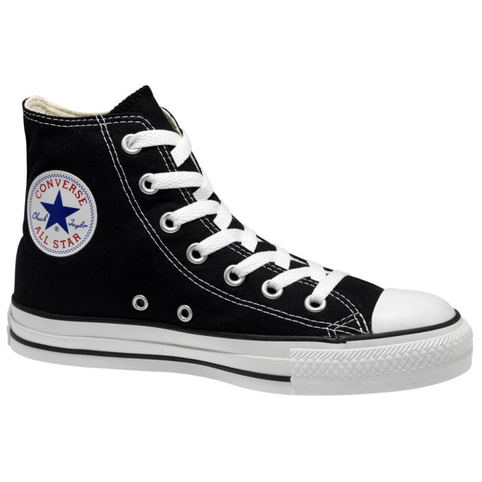 converse all star chucks hi hip top sneaker grau braun wei schwarz rot blau ebay. Black Bedroom Furniture Sets. Home Design Ideas