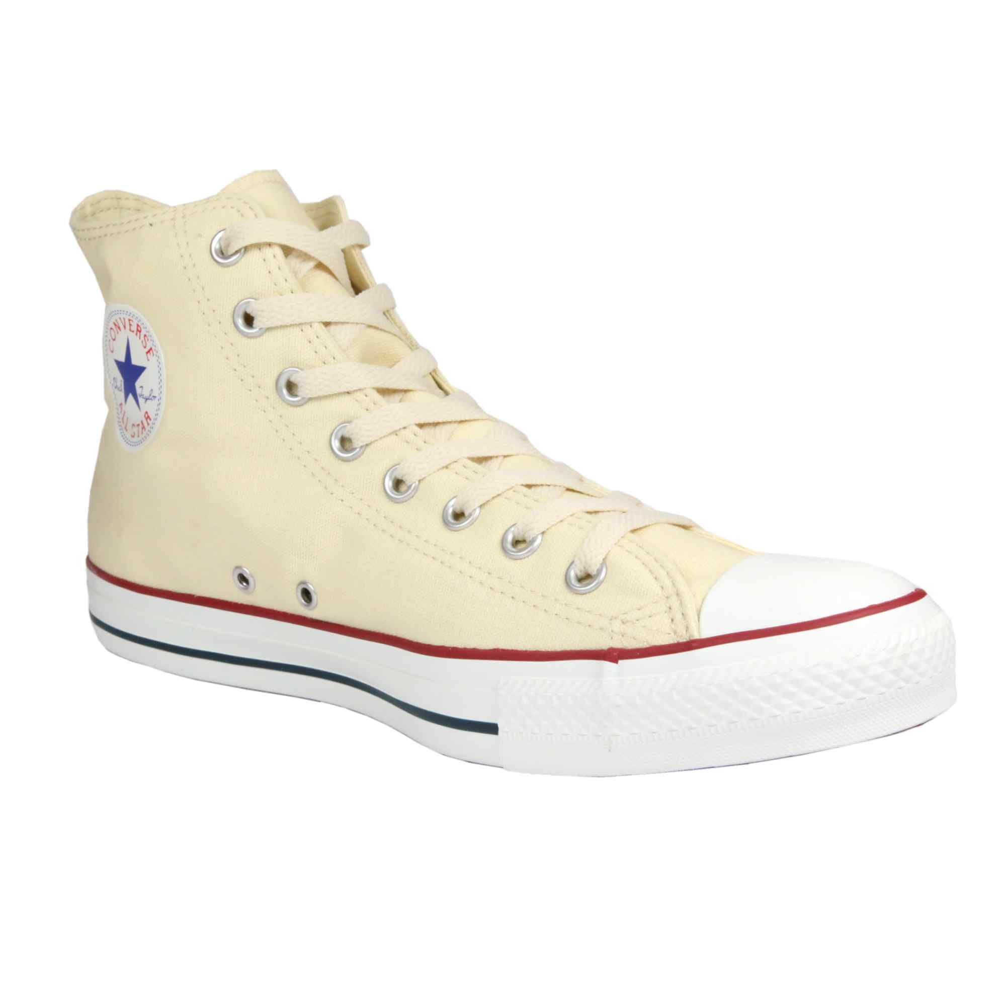 Converse all star chucks hi hip top sneaker grau braun weiß ...