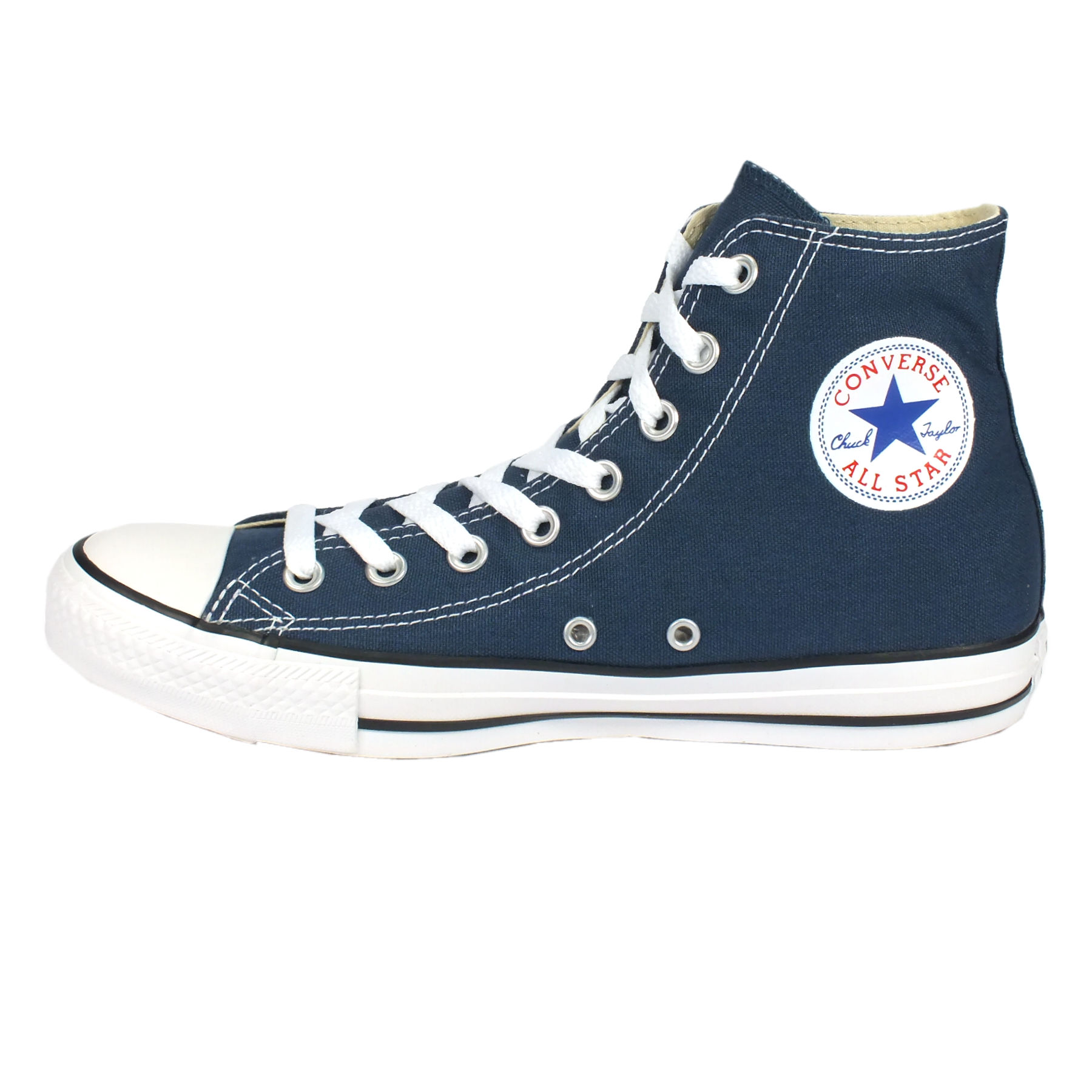 converse chuck taylor all star hi shoes high top sneaker womens mens. Black Bedroom Furniture Sets. Home Design Ideas