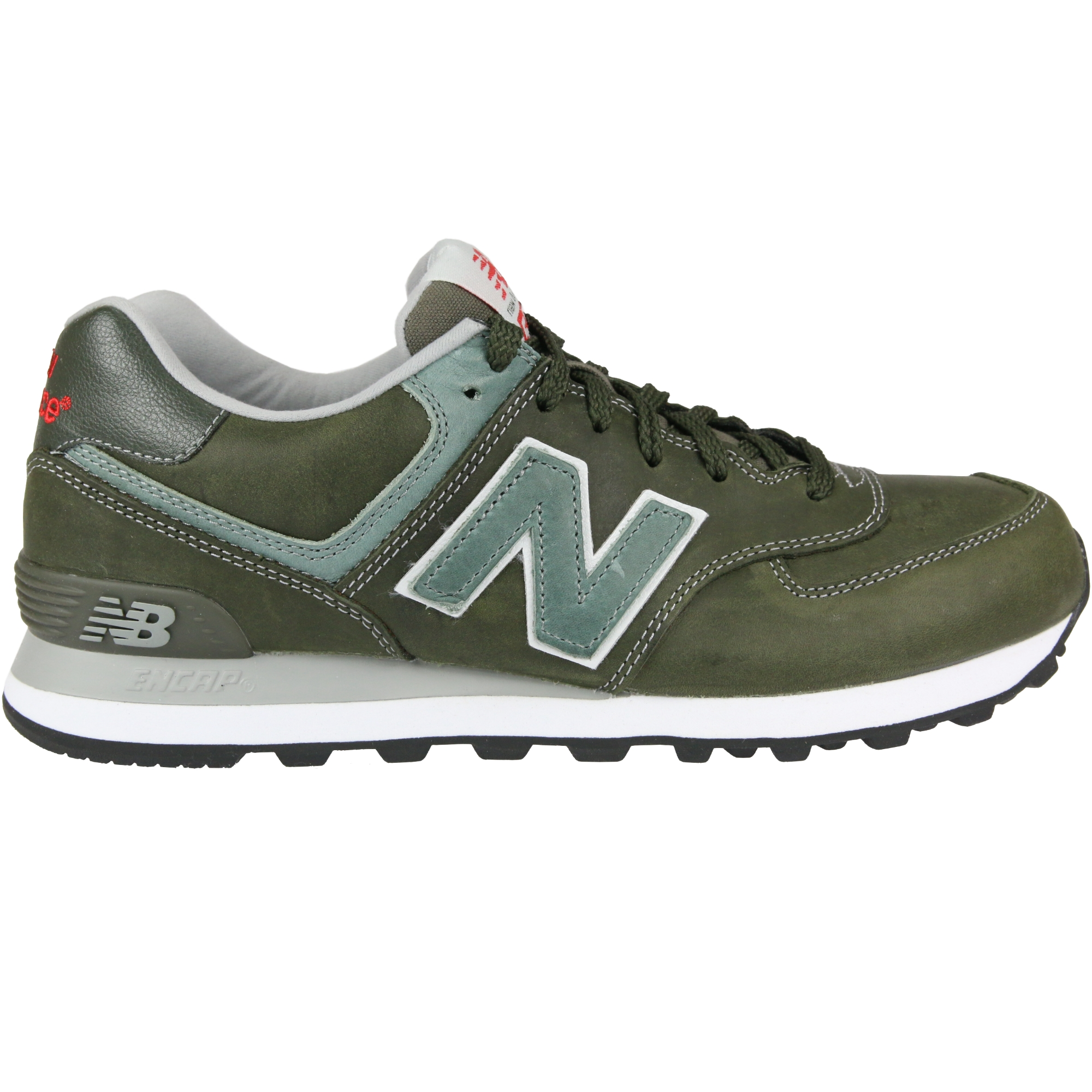 New Balance Damen Leder