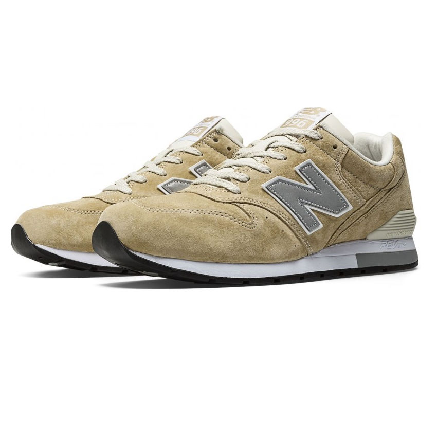 New Balance 996 Herren Beige