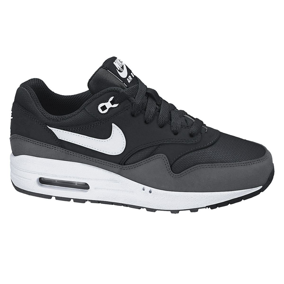nike air max 1 gs schuhe turnschuhe sneaker damen kinder. Black Bedroom Furniture Sets. Home Design Ideas