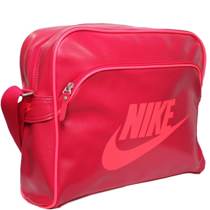 nike heritage si track tasche umh ngetasche schultertasche damen herren bag ebay. Black Bedroom Furniture Sets. Home Design Ideas