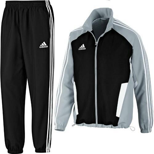 adidas tiro11 pr sentationsanzug trainingsanzug. Black Bedroom Furniture Sets. Home Design Ideas