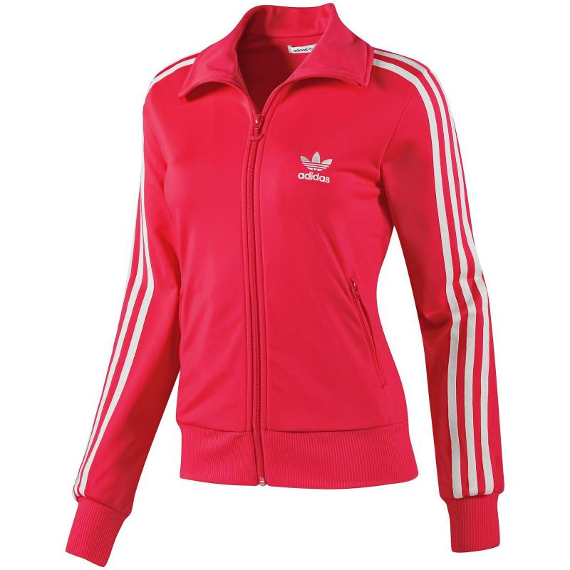 adidas firebird track top w jacke trainingsjacke sportjacke damen. Black Bedroom Furniture Sets. Home Design Ideas