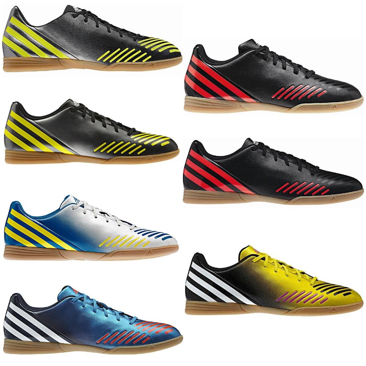 Adidas-Predito-LZ-IN-Hallenfussballschuhe-Indoor-Hallenschuhe-Schuhe-Lethal-Zones