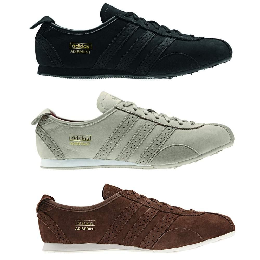 adidas originals adisprint schuhe sneaker damen diverse. Black Bedroom Furniture Sets. Home Design Ideas