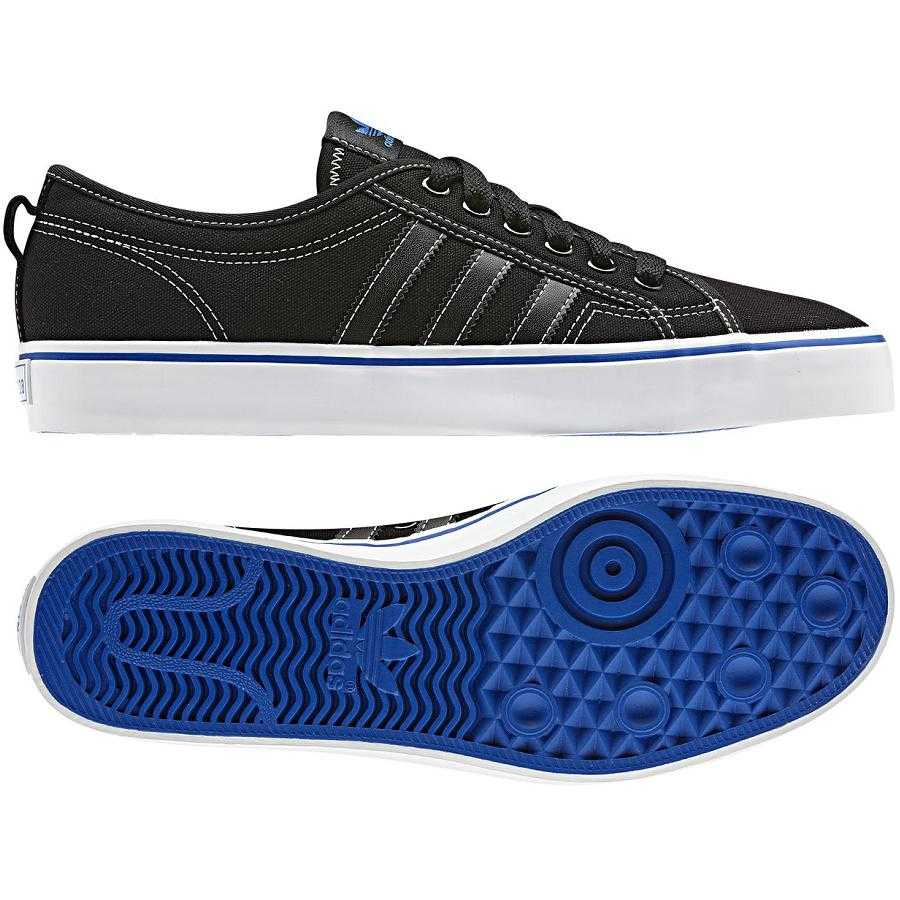 adidas originals nizza low herren diverse farben schuhe sneaker turnschuhe ebay. Black Bedroom Furniture Sets. Home Design Ideas