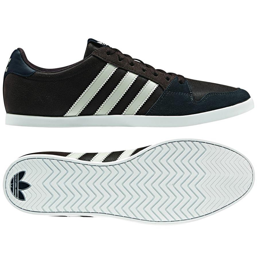 adidas originals adilago low braun herren schuhe sneaker. Black Bedroom Furniture Sets. Home Design Ideas