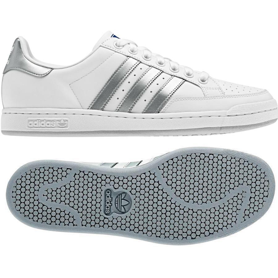 adidas originals tennis pro schuhe sneaker herren wei ebay. Black Bedroom Furniture Sets. Home Design Ideas