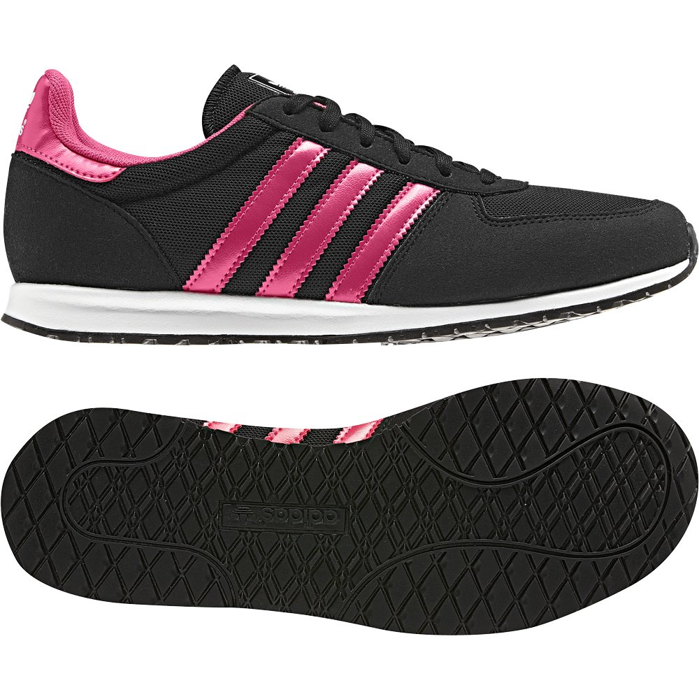 adidas originals adistar racer schwarz pink damen schuhe. Black Bedroom Furniture Sets. Home Design Ideas