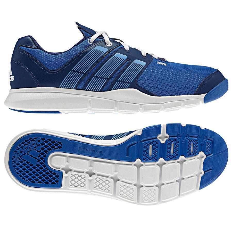 Adidas Herren Schuhe Blau