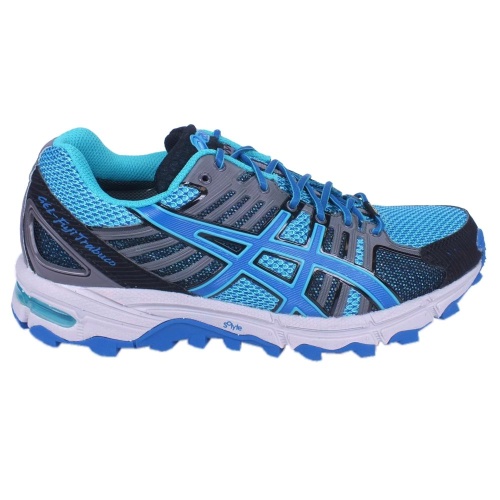 asics gel fujitrabuco g tx gore tex schuhe laufschuhe. Black Bedroom Furniture Sets. Home Design Ideas