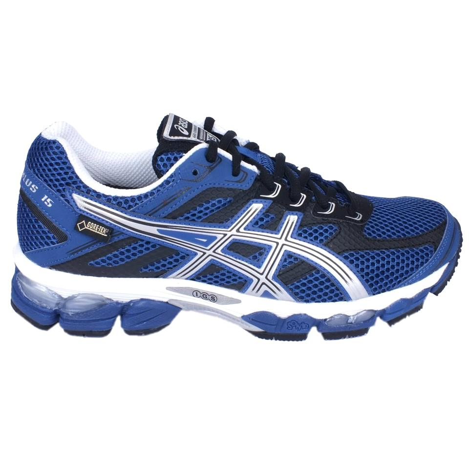 asics gel cumulus 15 schuhe laufschuhe joggingschuhe. Black Bedroom Furniture Sets. Home Design Ideas