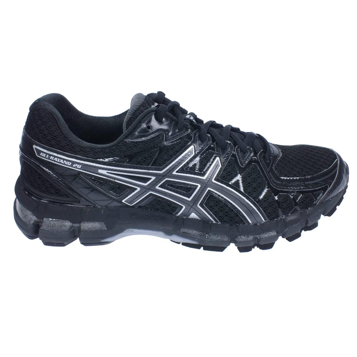 asics gel kayano 20 damen schuhe laufschuhe joggingschuhe. Black Bedroom Furniture Sets. Home Design Ideas