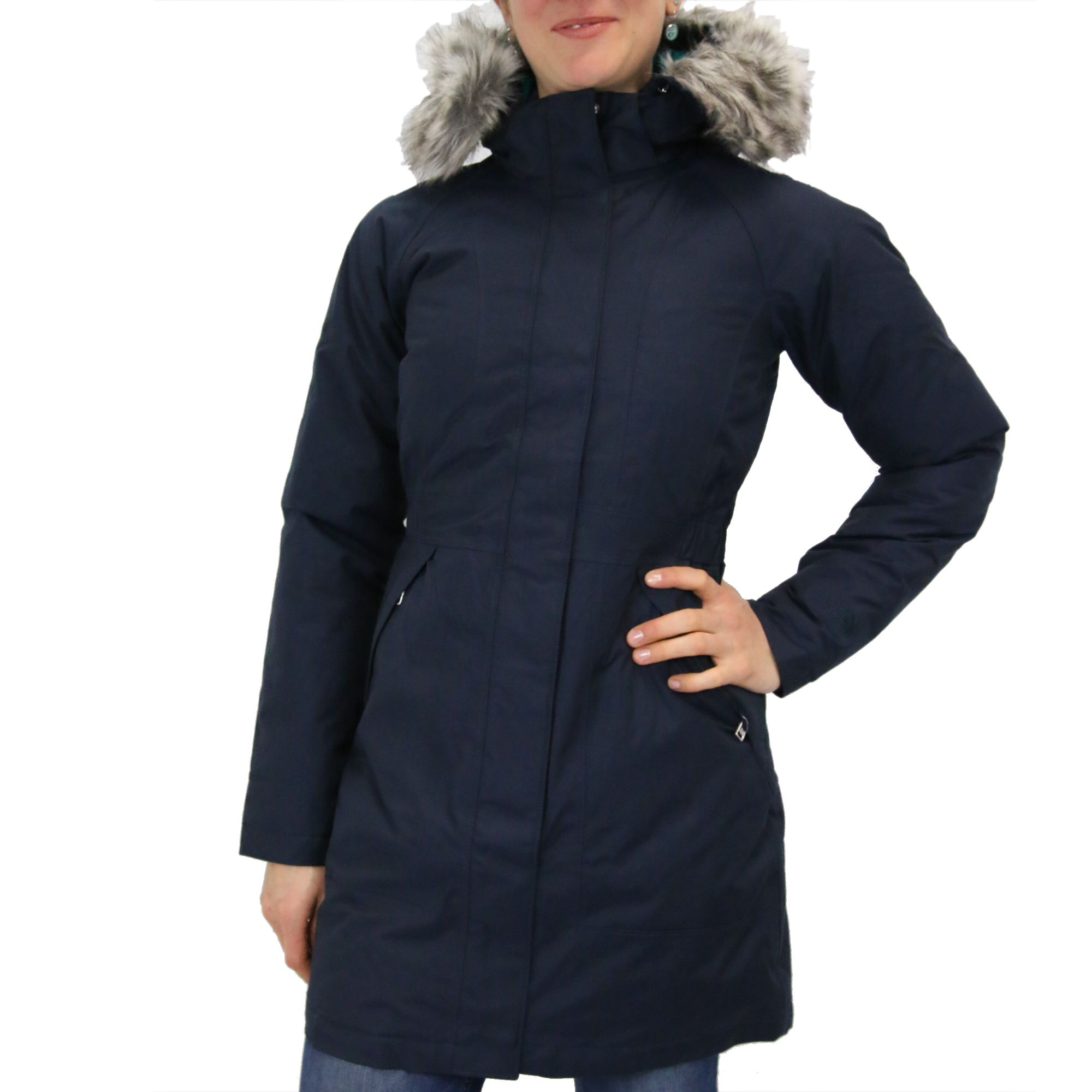 The North Face Parka Mantel >> The North Face Arctic Parka Jacke Mantel Winterjacke Daunenjacke 550 cuin Damen | eBay