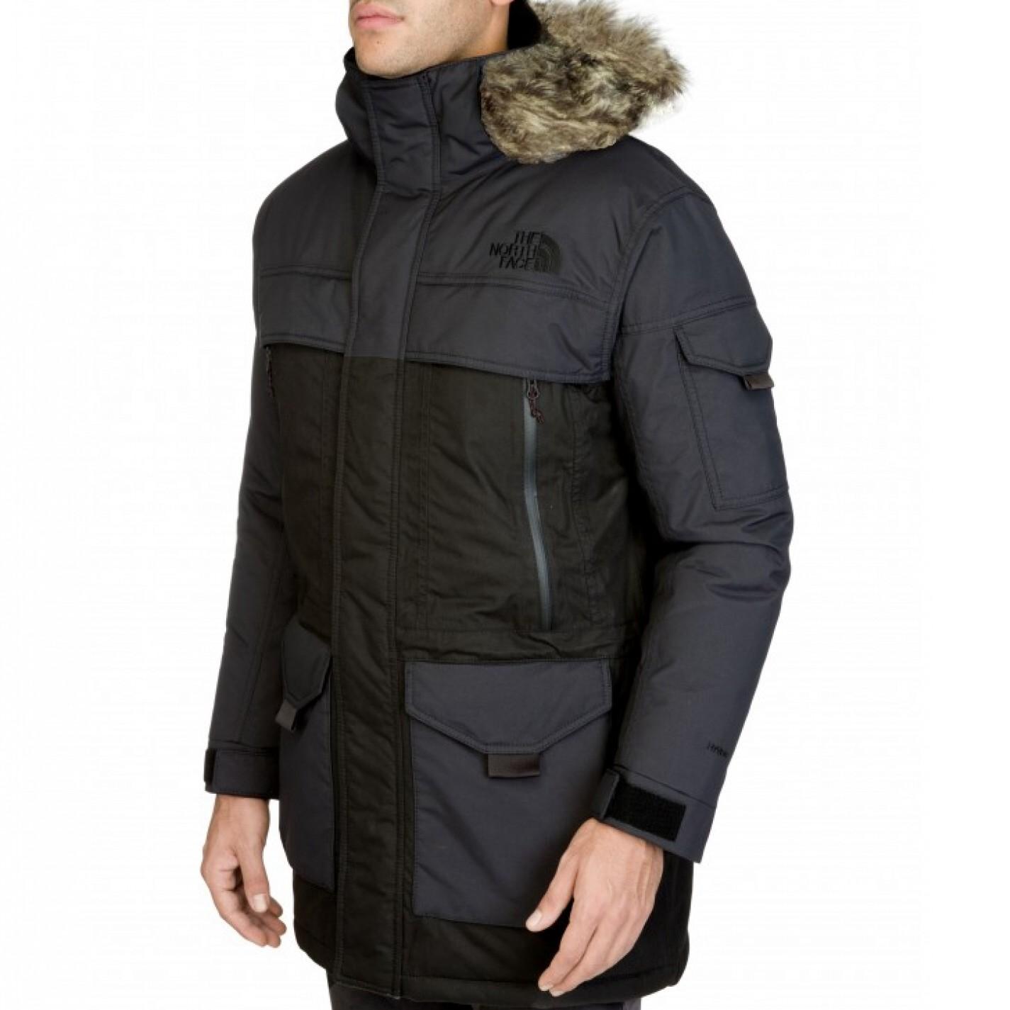 chaqueta invierno north face
