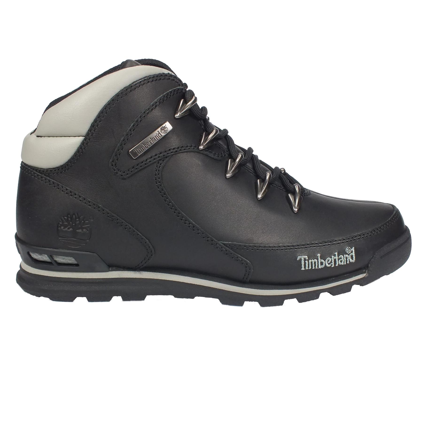 Timberland-EarthKeepers-Euro-Rock-Hiker-Schuhe-Winterstiefel-Boots-Herren