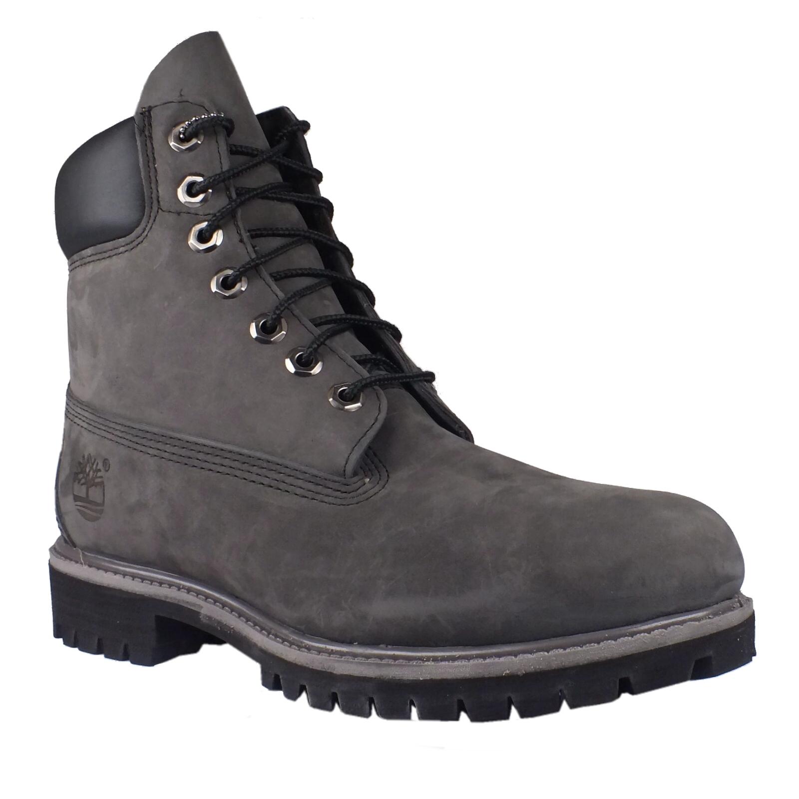 timberland 6 inch premium waterproof boot men 39 s shoes boots winterboots ebay. Black Bedroom Furniture Sets. Home Design Ideas