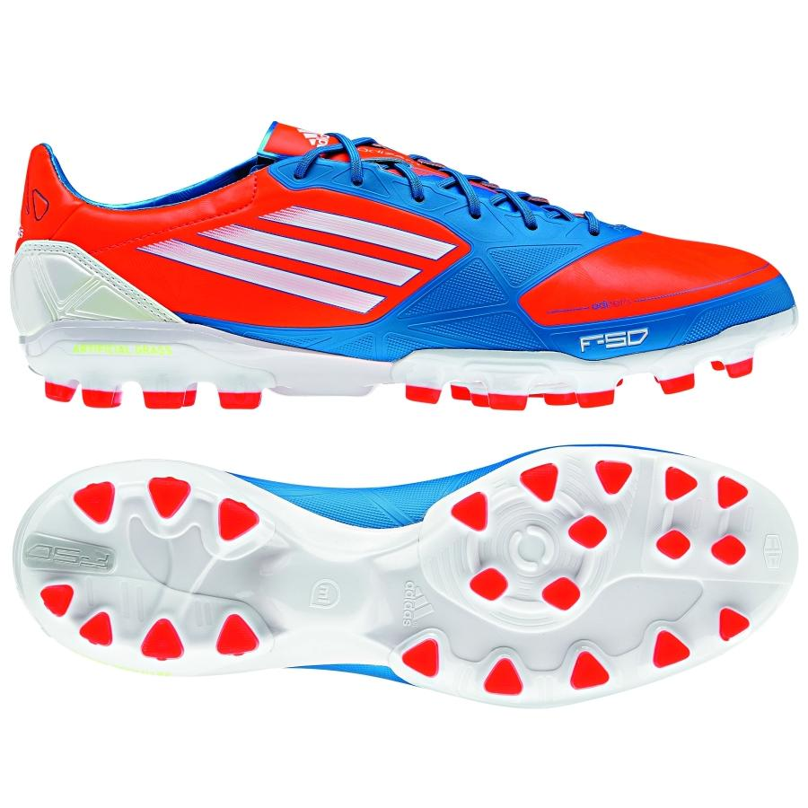 adidas f50 adizero trx ag rot kunstrasen fu ballschuhe ebay. Black Bedroom Furniture Sets. Home Design Ideas
