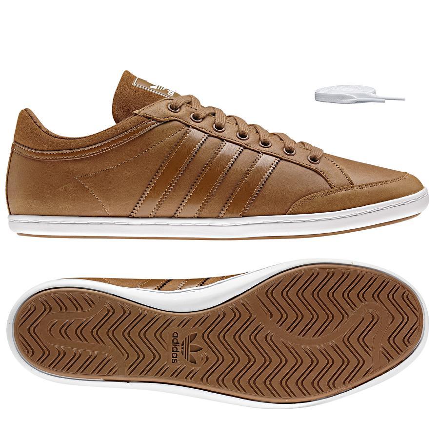 Adidas Sneaker Herren Braun