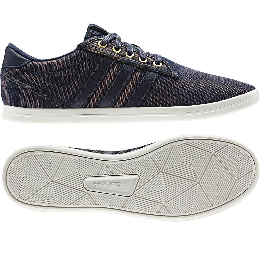 adidas Originals PLIMSALAO Herren Sneaker Gr. 40 23 UK 7