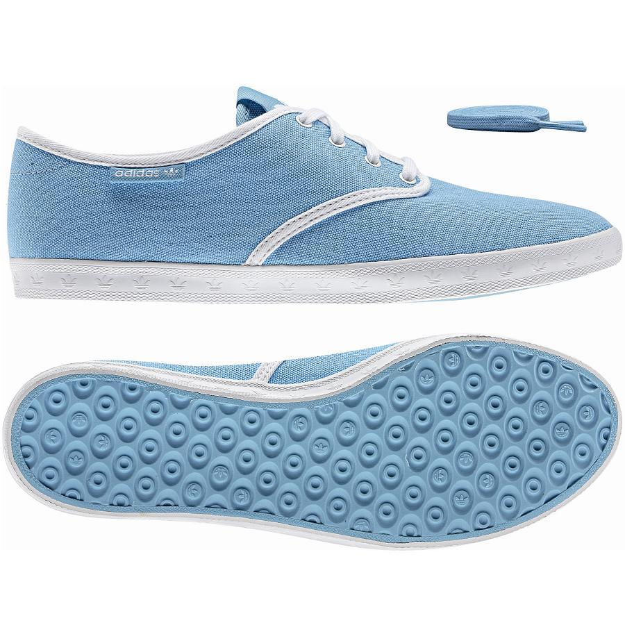 adidas originals adria ps w damen blau schuhe sneaker. Black Bedroom Furniture Sets. Home Design Ideas