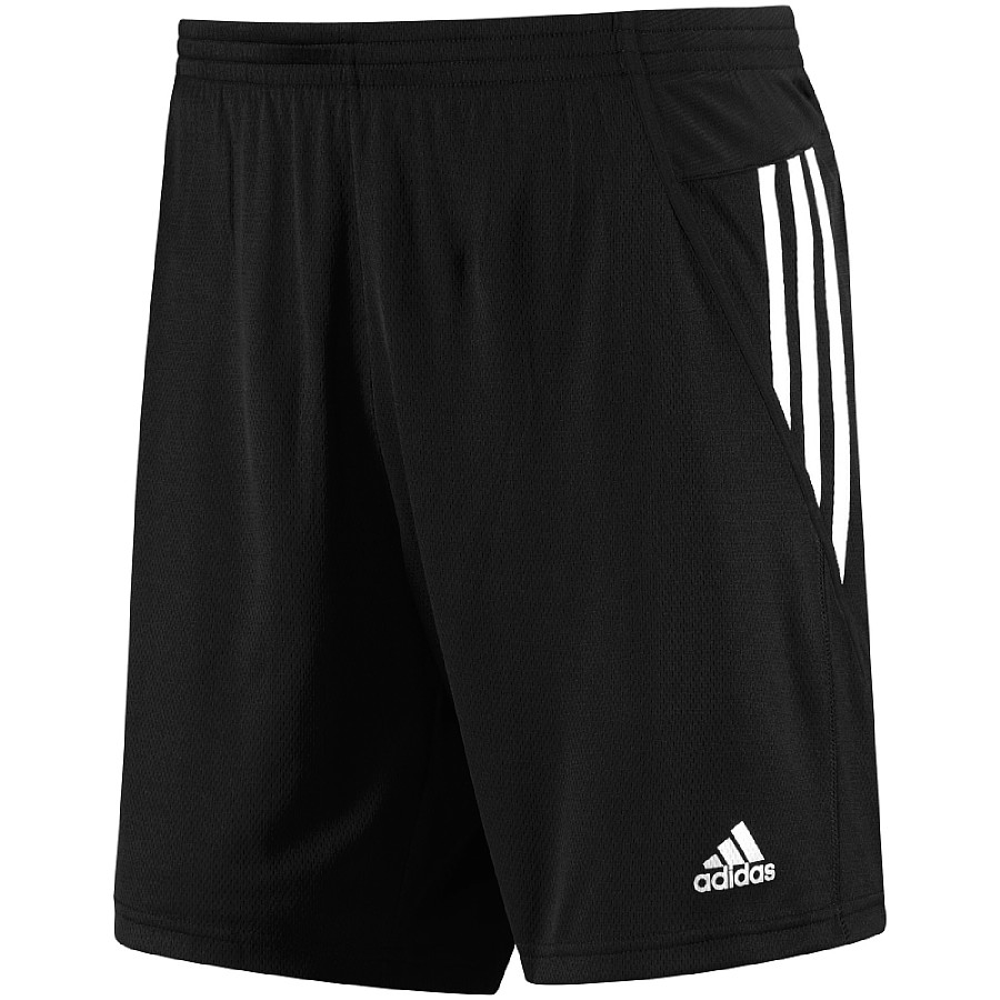 adidas response dual baggy short schwarz herren kurze hose. Black Bedroom Furniture Sets. Home Design Ideas