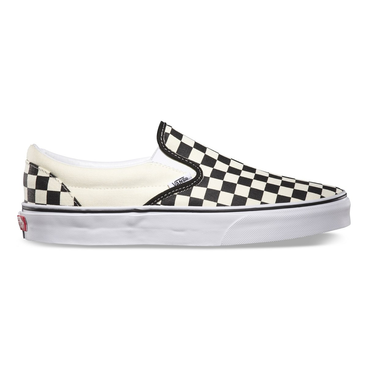 vans classic slip ons shoes sneakers trainers women 39 s men 39 s ebay. Black Bedroom Furniture Sets. Home Design Ideas