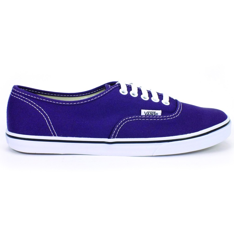 Vans Authentic Lo Pro Sweet Grape