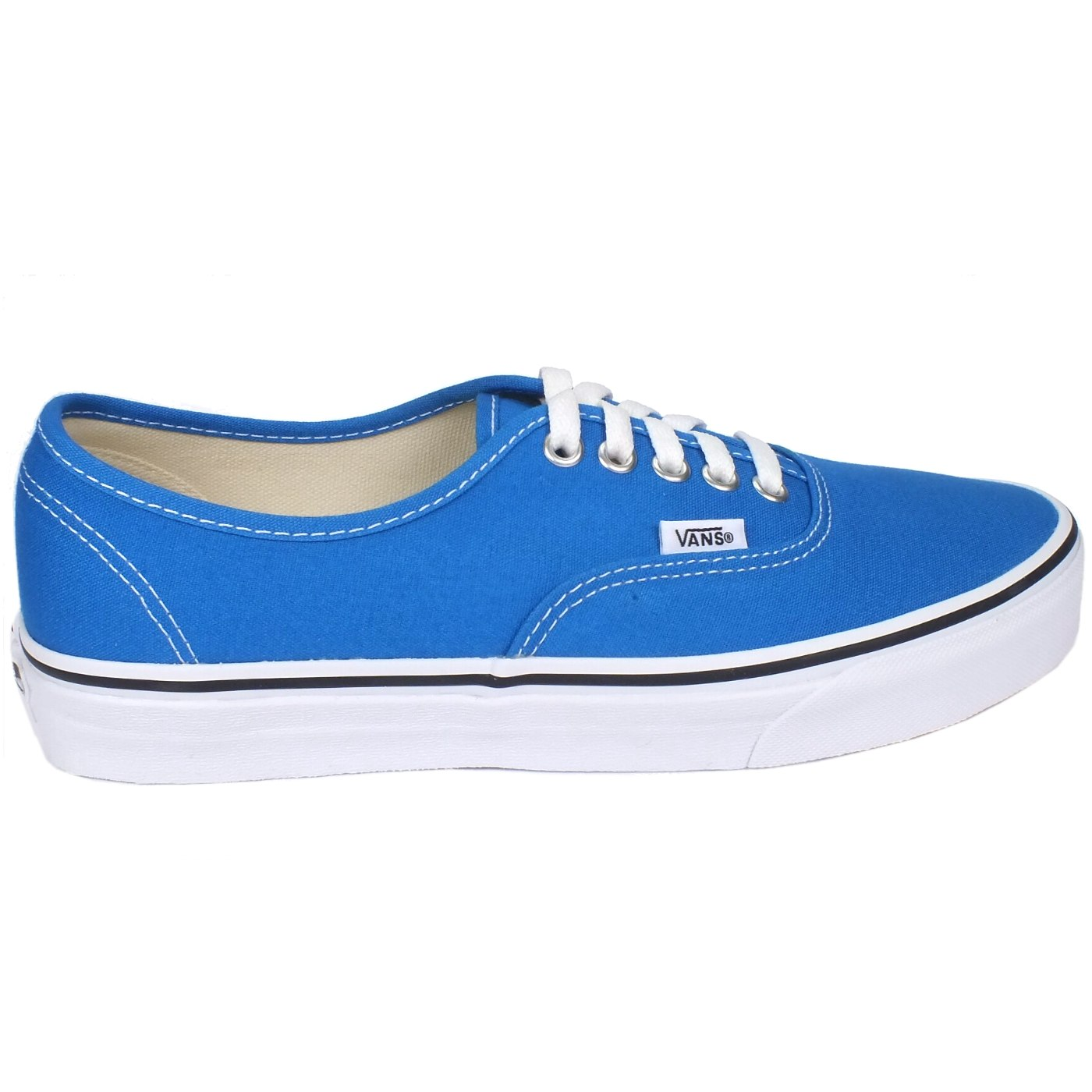 vans authentic schuhe turnschuhe sneaker damen herren diverse farben ebay. Black Bedroom Furniture Sets. Home Design Ideas