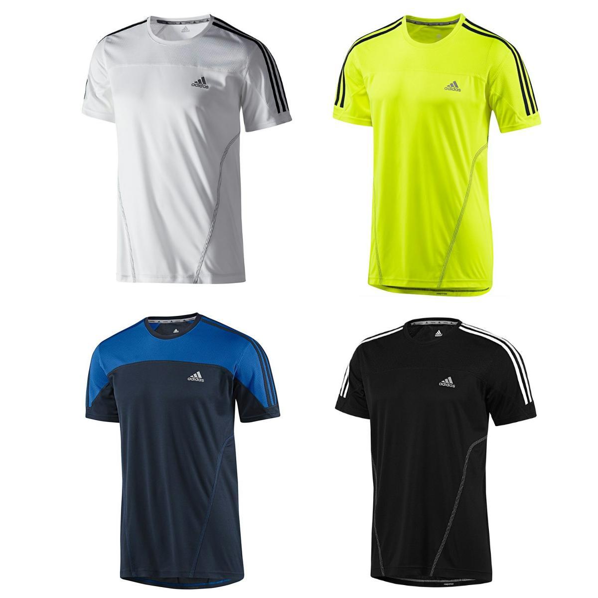 adidas Response Shirt Herren Qx7CyNZyW2
