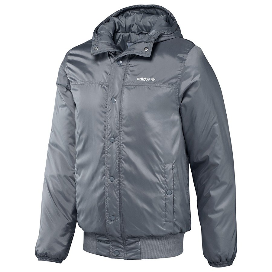 adidas originals ac padded jacket winterjacke herren jacke. Black Bedroom Furniture Sets. Home Design Ideas