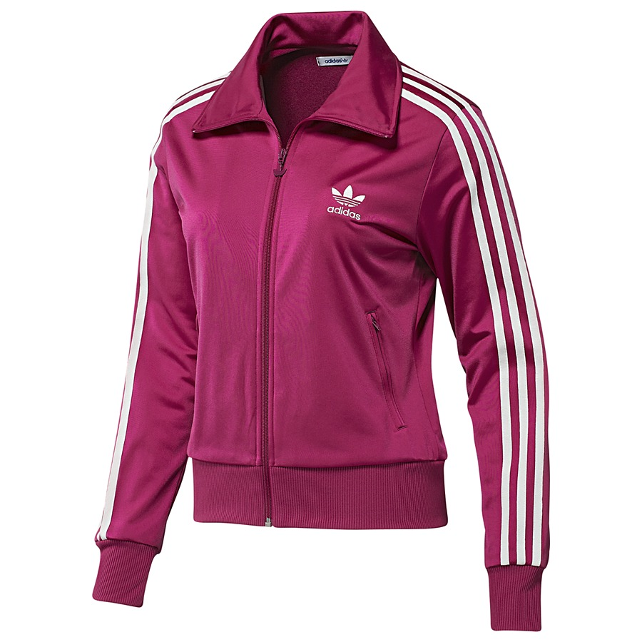adidas originals firebird tt damen jacke pink track top ebay. Black Bedroom Furniture Sets. Home Design Ideas